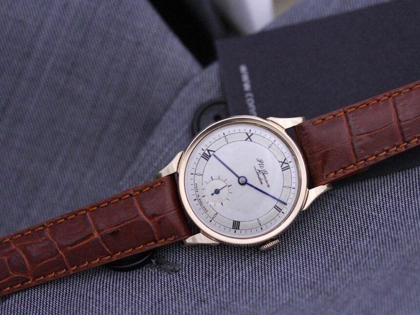 ベンソン腕時計-W1351-1