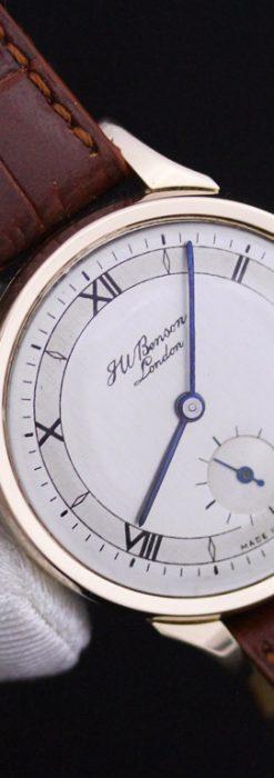 ベンソン腕時計-W1351-10