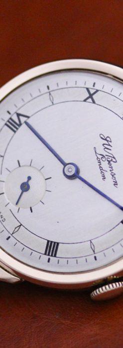 ベンソン腕時計-W1351-11