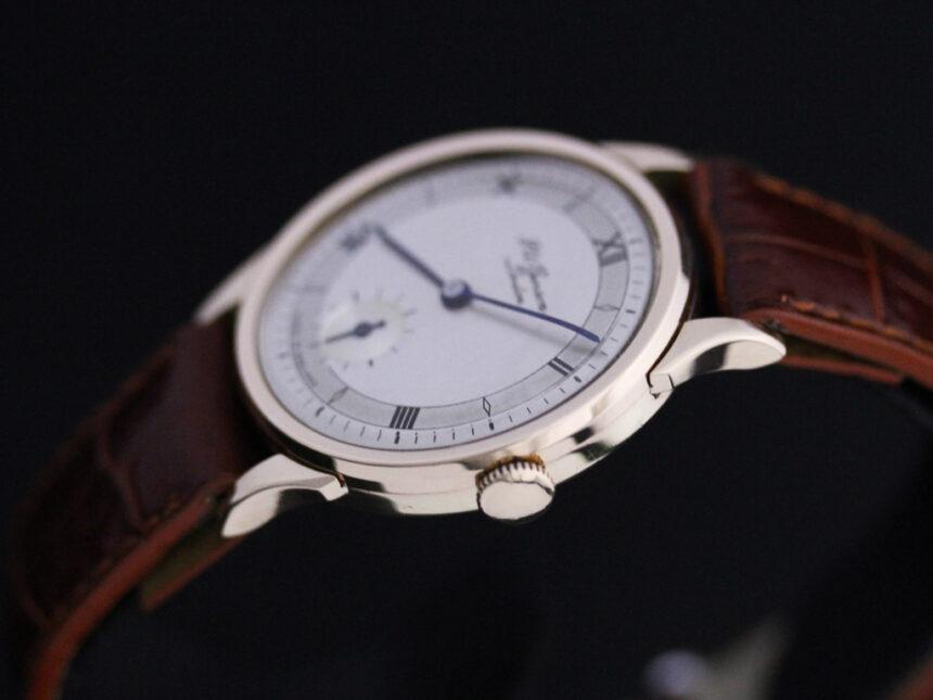 ベンソン腕時計-W1351-14