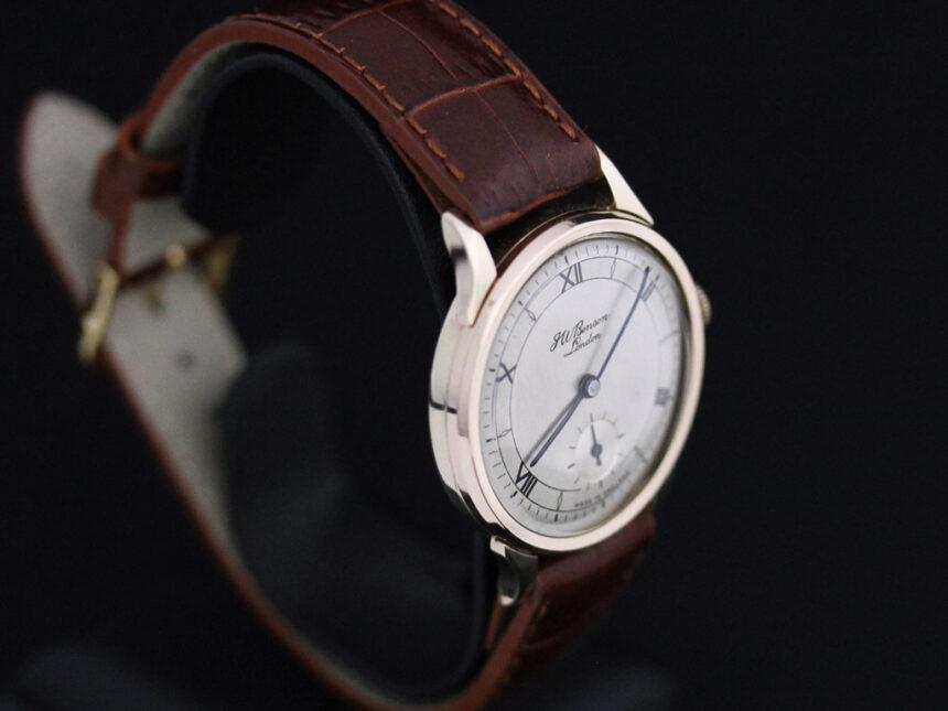 ベンソン腕時計-W1351-15