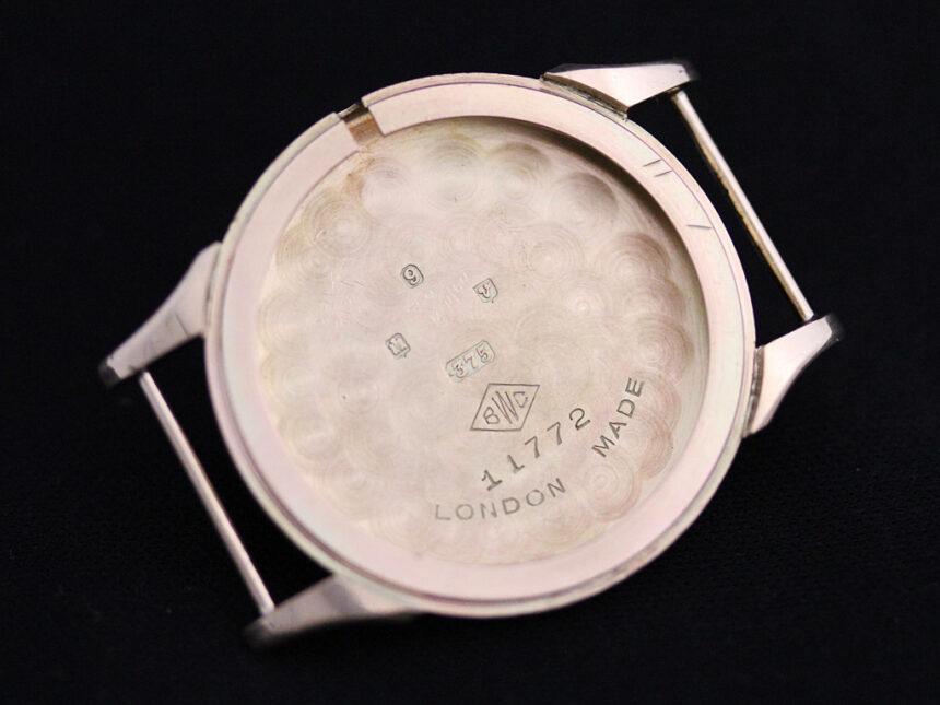 ベンソン腕時計-W1351-18