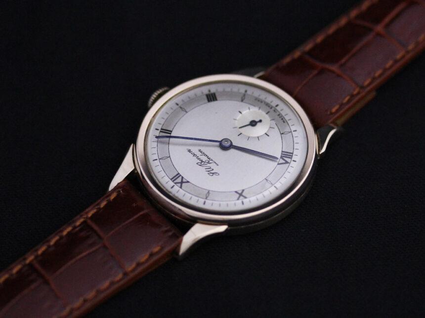 ベンソン腕時計-W1351-2