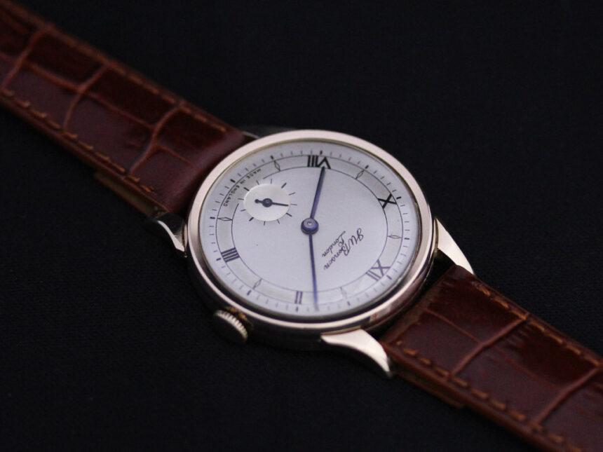 ベンソン腕時計-W1351-3