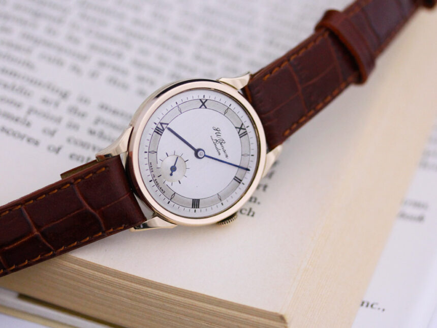 ベンソン腕時計-W1351-5