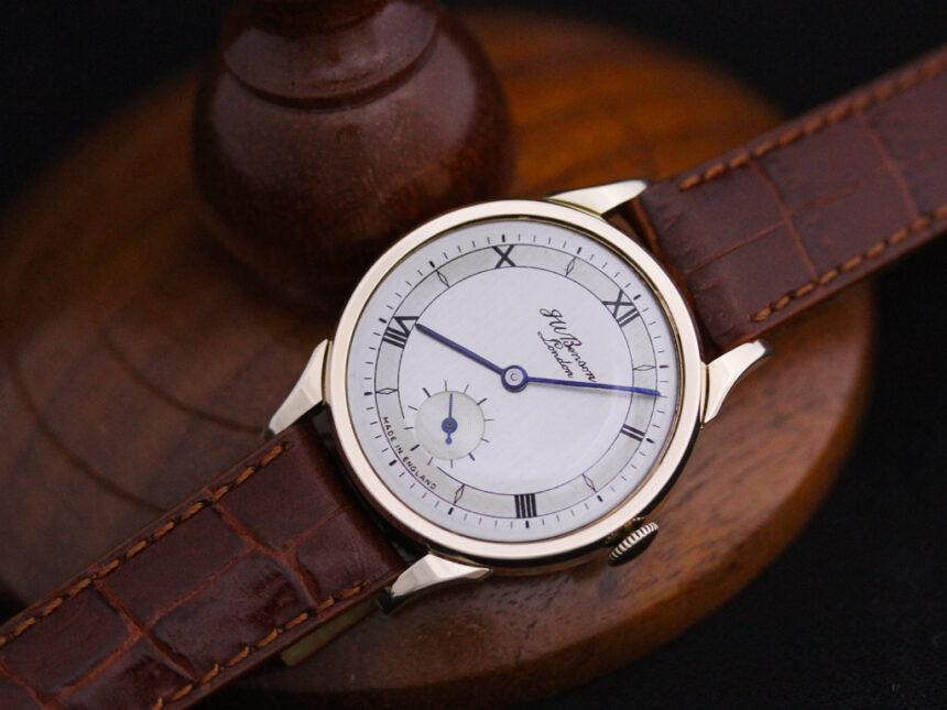 ベンソン腕時計-W1351-6