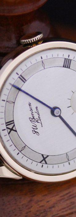 ベンソン腕時計-W1351-8
