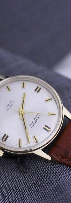 ベンソン腕時計-W1352-1