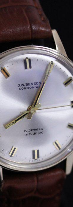 ベンソン腕時計-W1352-2