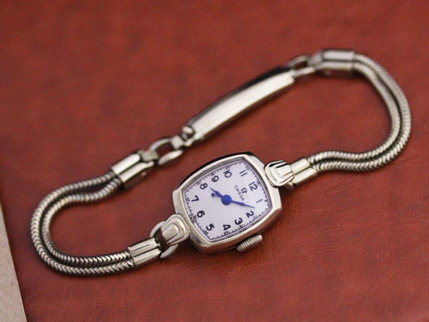 オメガ腕時計-W1353-10