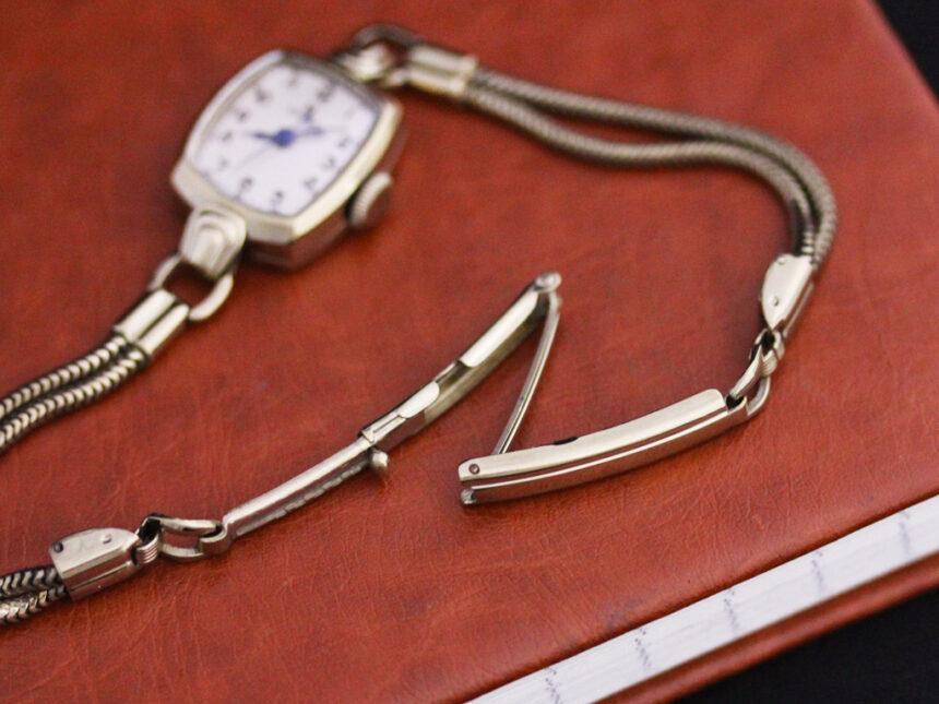 オメガ腕時計-W1353-11