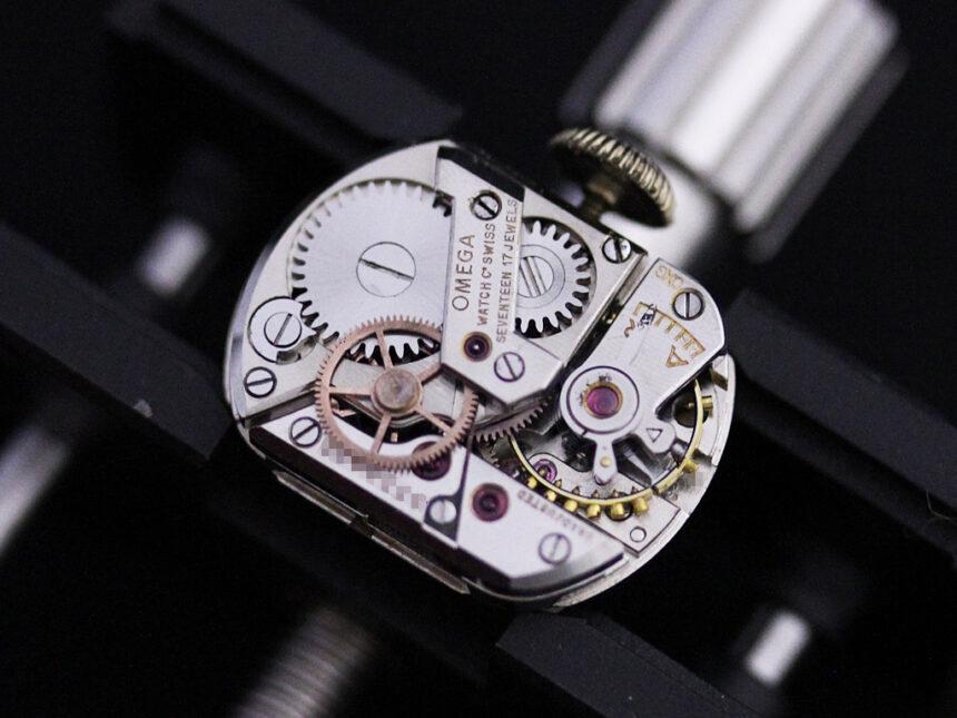 オメガ腕時計-W1353-14