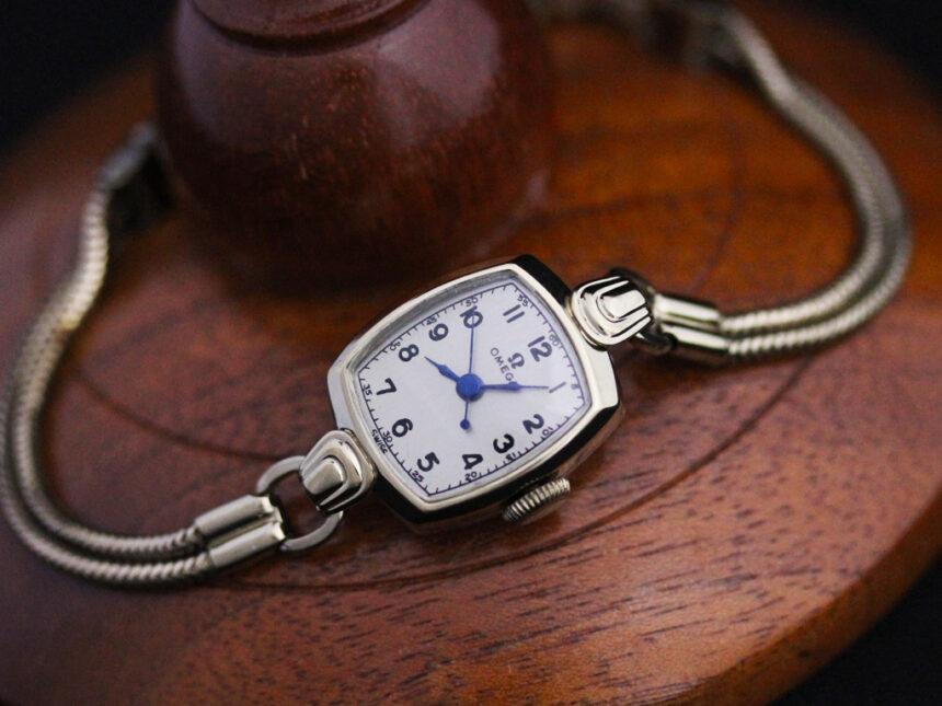 オメガ腕時計-W1353-3