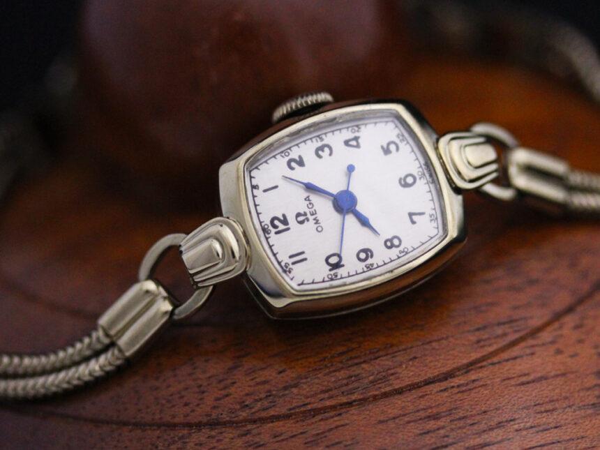 オメガ腕時計-W1353-4