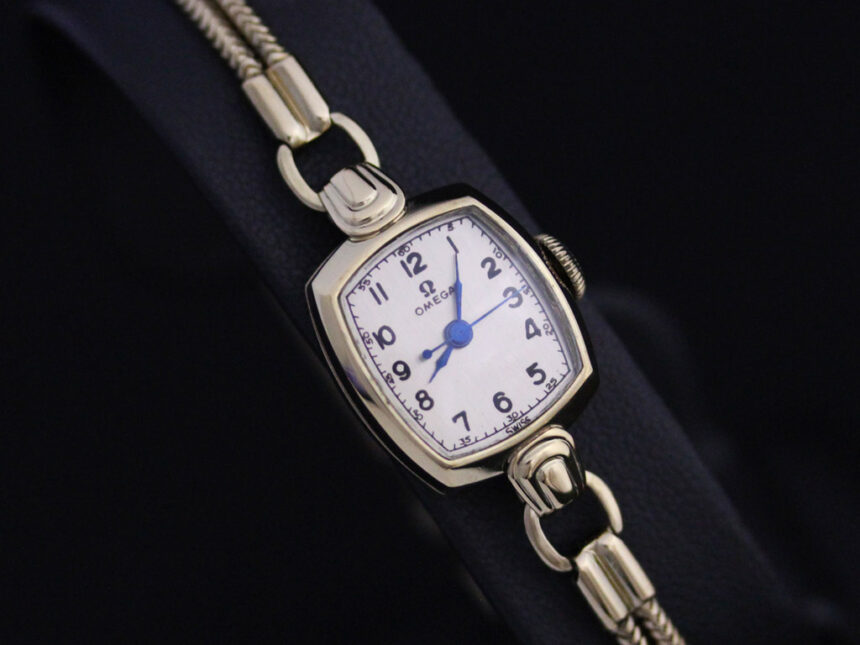 オメガ腕時計-W1353-5