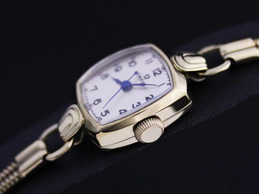 オメガ腕時計-W1353-6