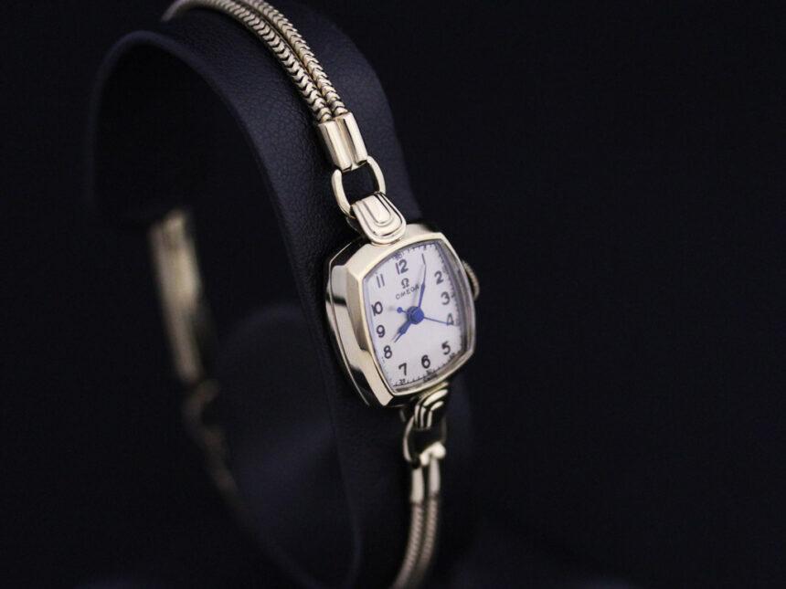 オメガ腕時計-W1353-7
