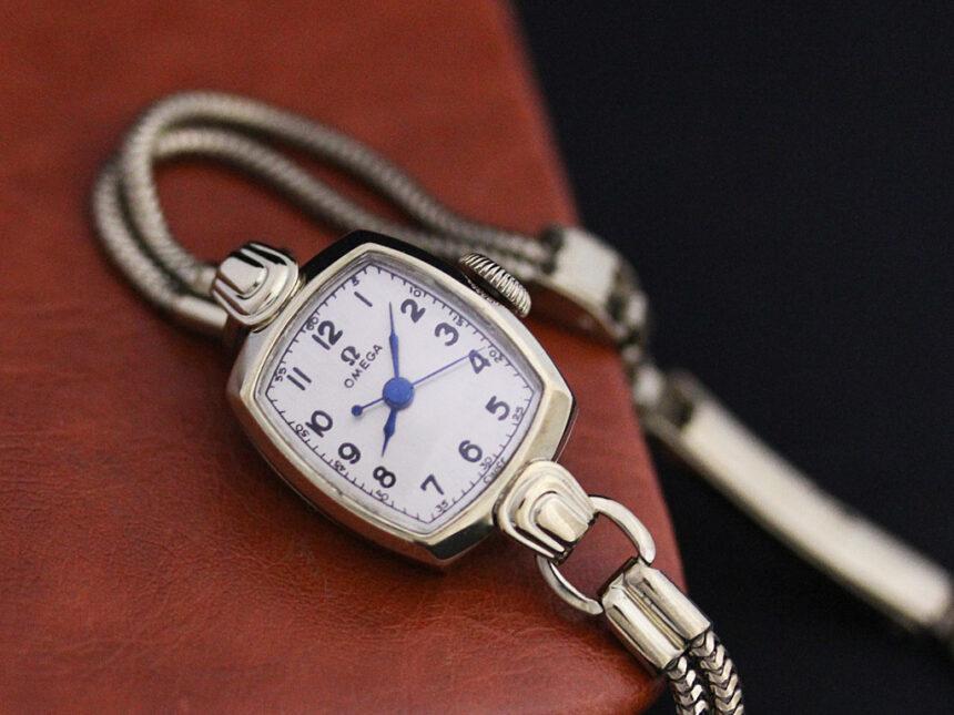 オメガ腕時計-W1353-9