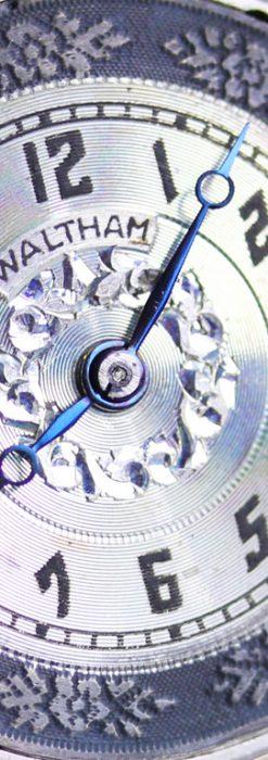 ウォルサム腕時計-W1354-2