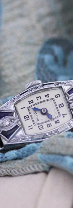 ブローバ腕時計-W1355-1