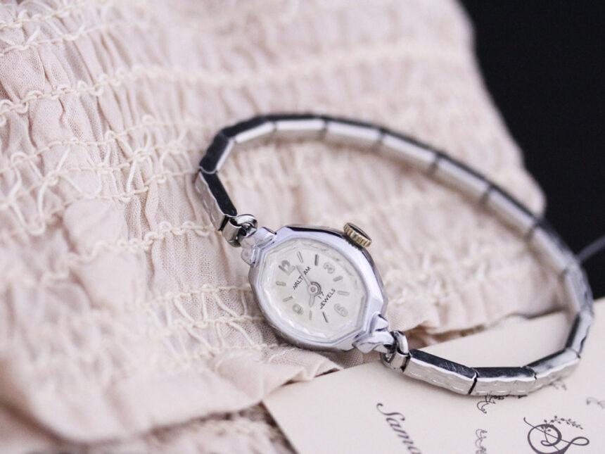 ウォルサム腕時計-W1356-1