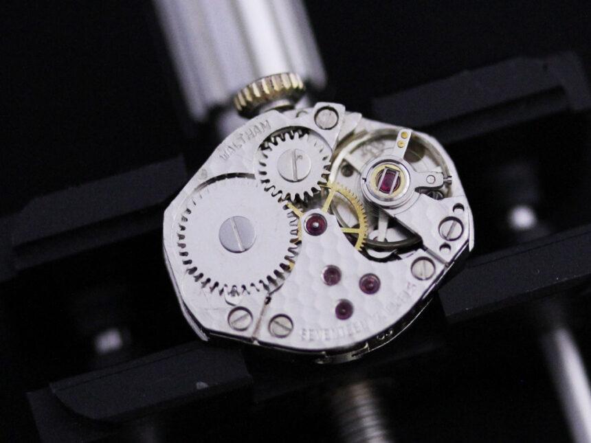 ウォルサム腕時計-W1356-14