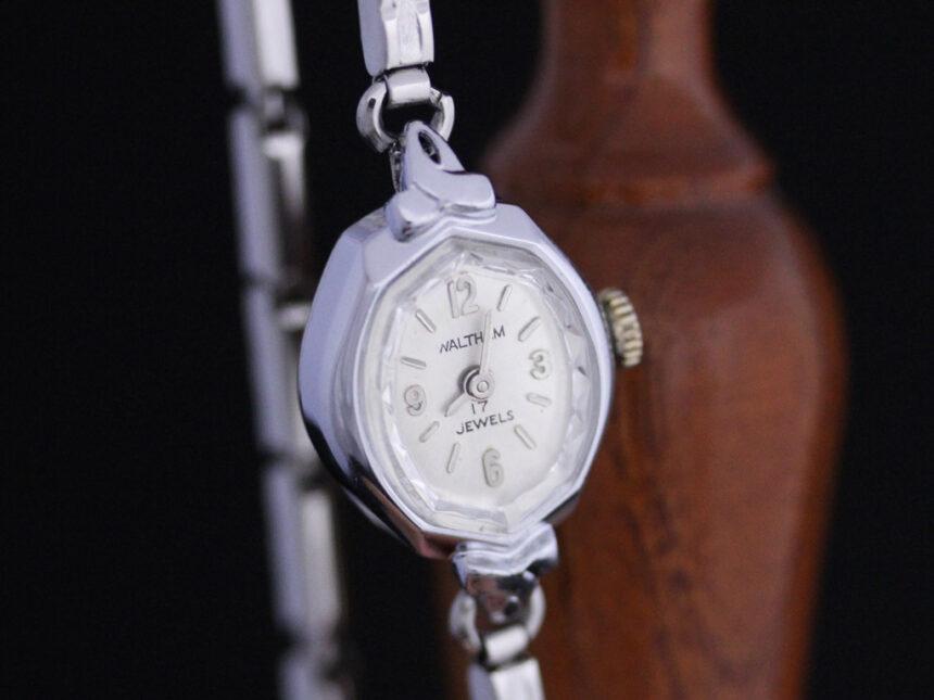 ウォルサム腕時計-W1356-3