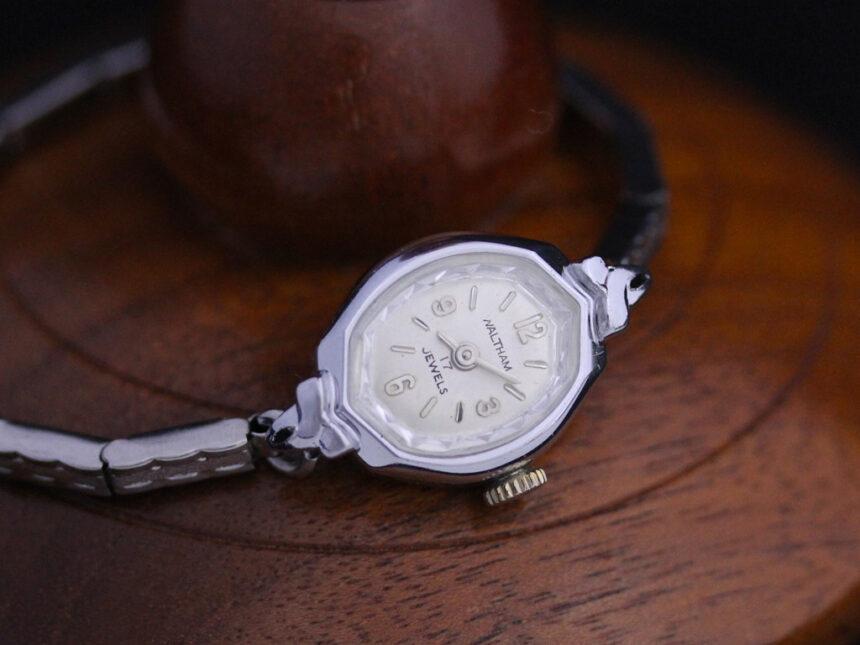 ウォルサム腕時計-W1356-4