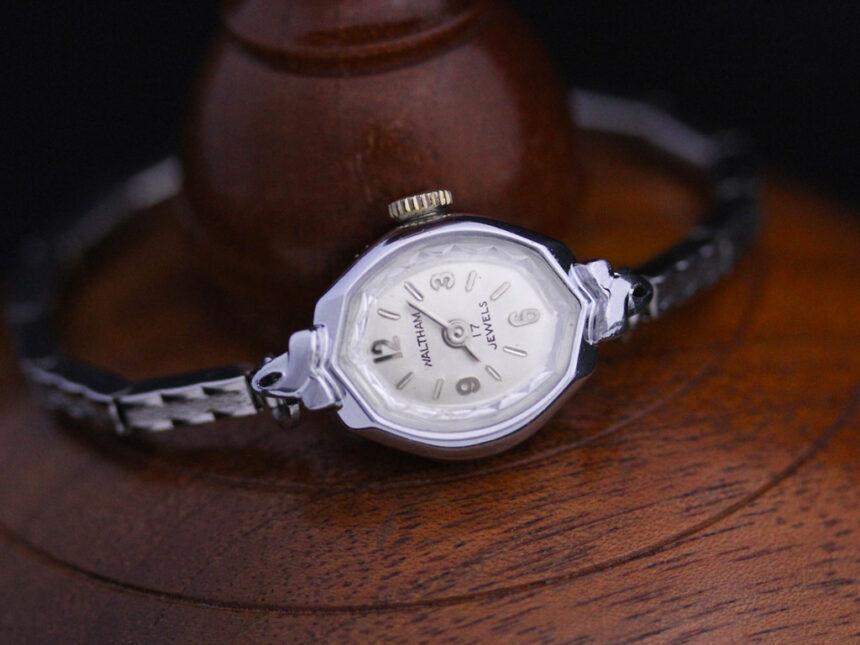 ウォルサム腕時計-W1356-5