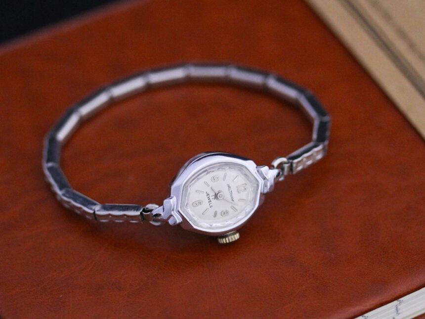 ウォルサム腕時計-W1356-6