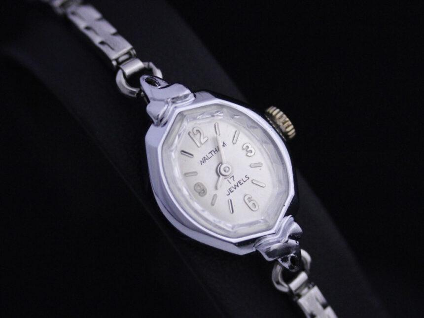 ウォルサム腕時計-W1356-8