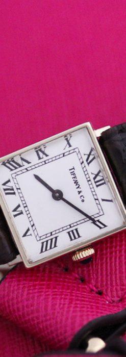 ティファニー腕時計-W1357-1