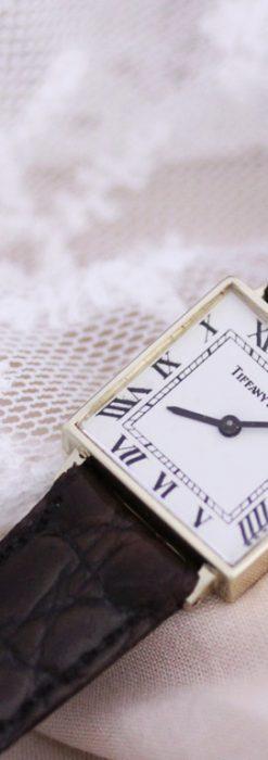 ティファニー腕時計-W1357-2