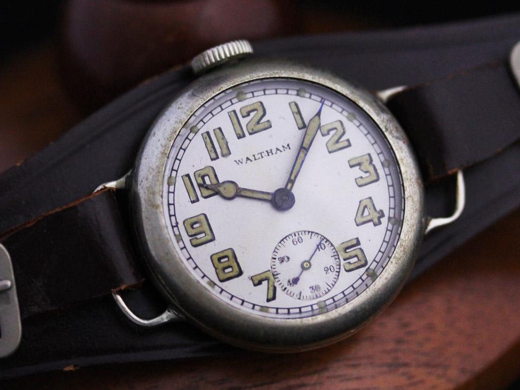 ウォルサム腕時計-W1359-2
