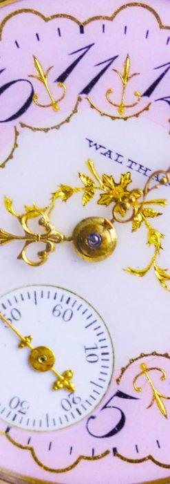ウォルサム腕時計-W1360-1