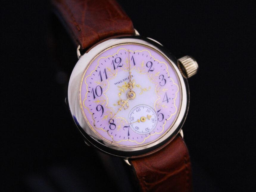 ウォルサム腕時計-W1360-10