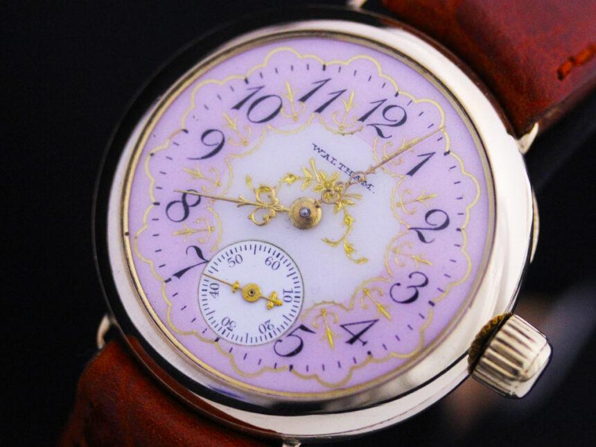 ウォルサム腕時計-W1360-11