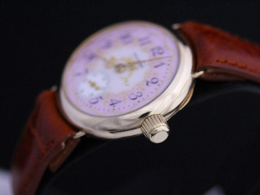 ウォルサム腕時計-W1360-12