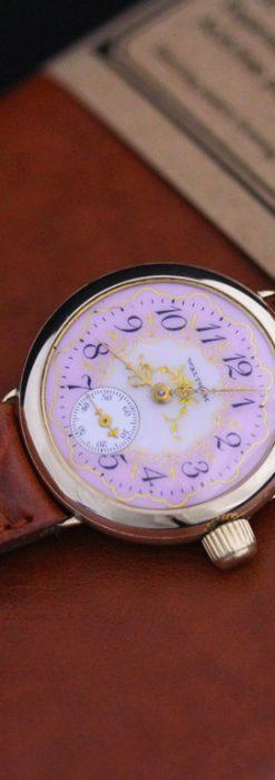 ウォルサム腕時計-W1360-13