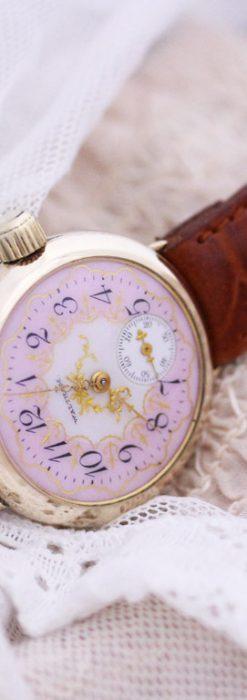 ウォルサム腕時計-W1360-2