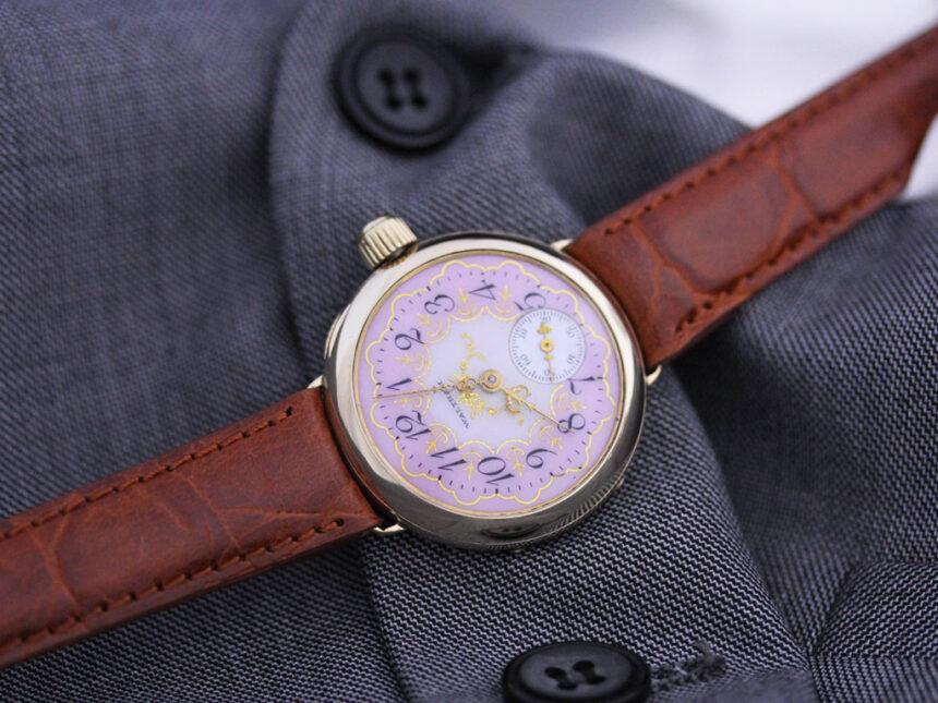 ウォルサム腕時計-W1360-3