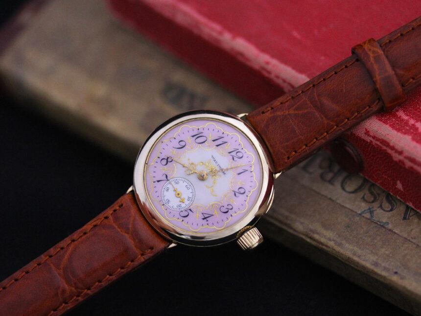 ウォルサム腕時計-W1360-4