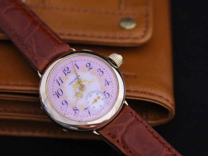 ウォルサム腕時計-W1360-5