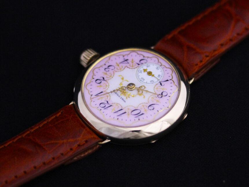 ウォルサム腕時計-W1360-6