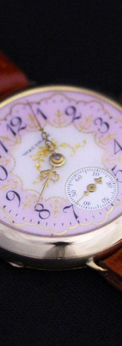 ウォルサム腕時計-W1360-7