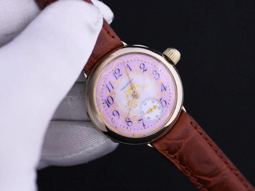 ウォルサム腕時計-W1360-8