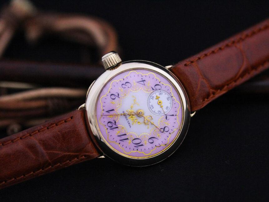 ウォルサム腕時計-W1360-9