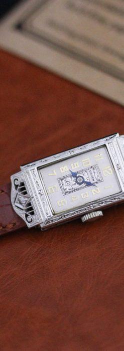 グリュエン腕時計-W1361-13