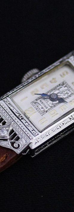 グリュエン腕時計-W1361-14