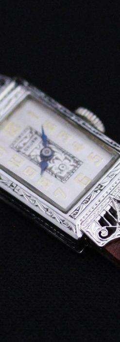 グリュエン腕時計-W1361-15
